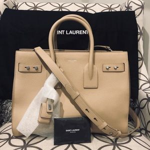 YSL sac de Jour NWOT authentic $2600